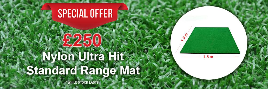 Standard Mats - Special Offer