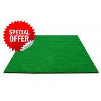 Nylon Standard Golf Mat