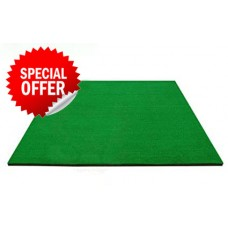 Nylon Standard Golf Mat