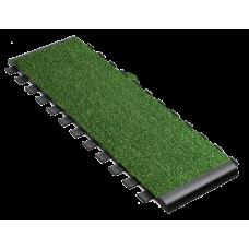 Range Mat Section