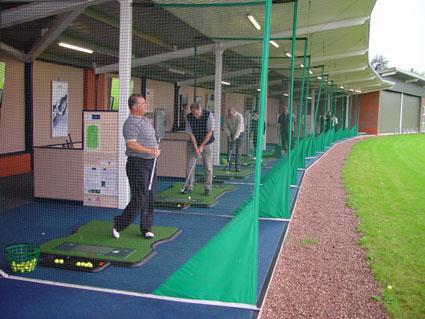Golf Hitting Mats - TrueStrike News