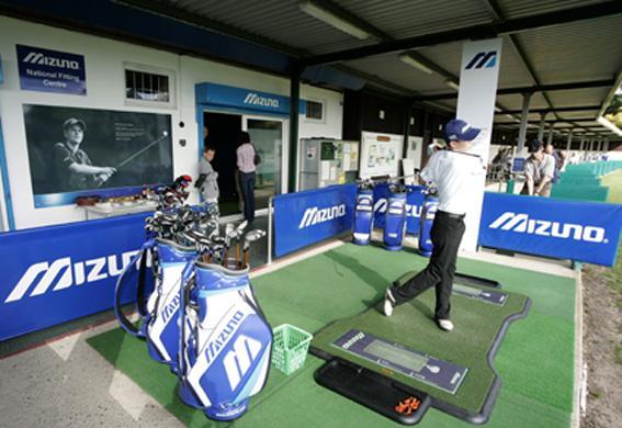 Golf Mats - TrueStrike News