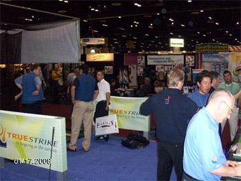 PGA Show 2008