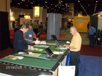 2008 PGA Show