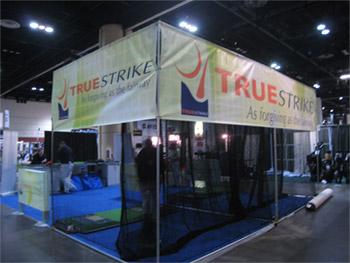 TrueStrike Booth