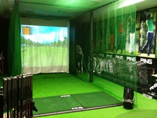 Ping Golf Japan - Club Fitting & Testing
