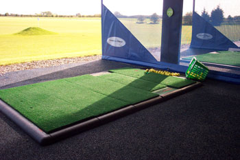 York Golf Driving Range
