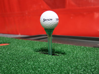 Liverpool Golf Centre Golden Weekend Promotion 19th & 20th October