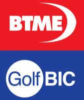 TrueBot robots showcased at GolfBic - Golf Business & Industry Convention