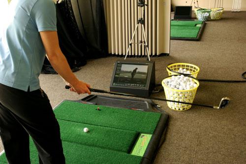 1757 Golf Academy - TrueStrike Facility