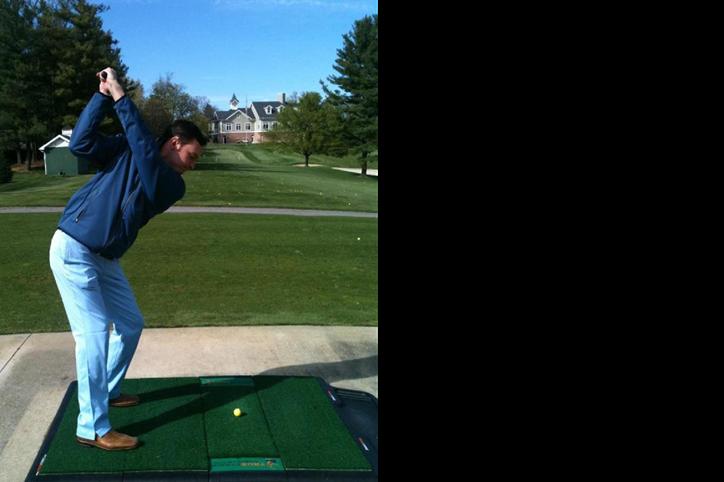 Fountain Head Country Club - TrueStrike Golf Mat User