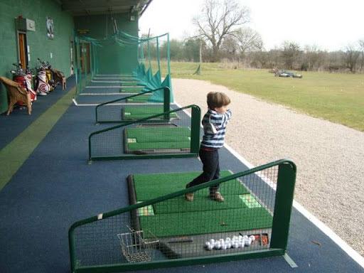 Carlisle Driving Range Truestrike Golf Practice Mats