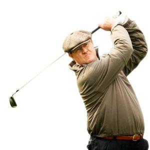 Daniel Fitzsimmons TrueStrike PGA Pro Guide