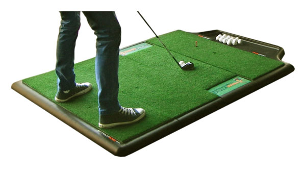 Why Choose TrueStrike Golf Mats