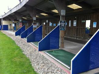 Manston Golf Centre - Before Pic 1