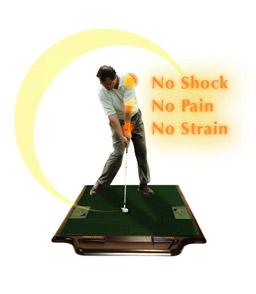 Health benefits of TrueStrike - No Shock, No Pain, No Strain