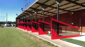 Sherdons Golf Centre install TrueStrike