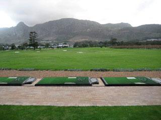 TrueStrike golf tee lines