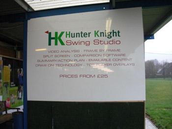 Hunter Knight Coaching