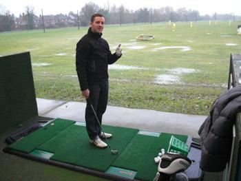 Tonbridge Golf Centre TrueStrike & TrueTee