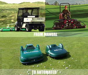 From manual range maintenance to automated truebots maintenance