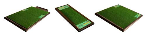TrueStrike Design - TrueStrike Golf Mats