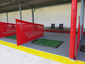 Liverpool Golf Centre