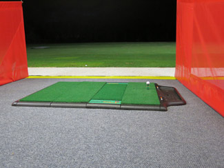 Liverpool Golf Centre After