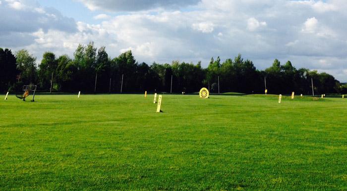 Tonbridge Driving Range Outfield