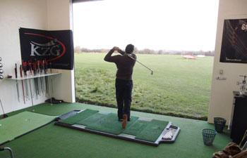 Waterton Park Golf Club - TrueStrike Golf Mat