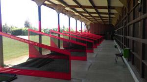 Sherdons Golf Centre - TrueStrike Install