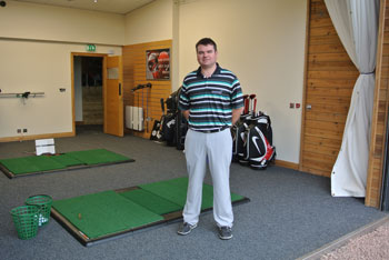 Aston Wood Golf Club - TrueStrike Club Fitting