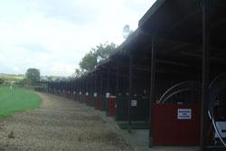Tilsworth Golf Centre TrueStrike Golf Mat Driving Range