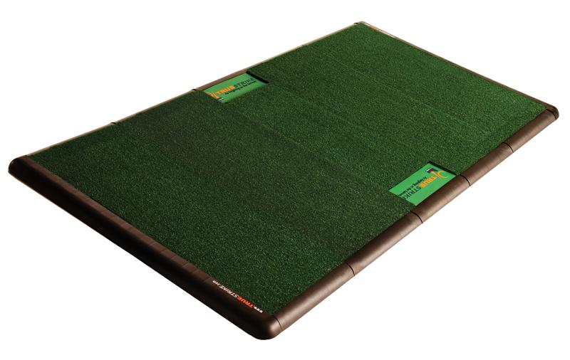 Academy TrueStrike Golf Mat