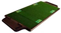 Double TrueStrike Golf Mat