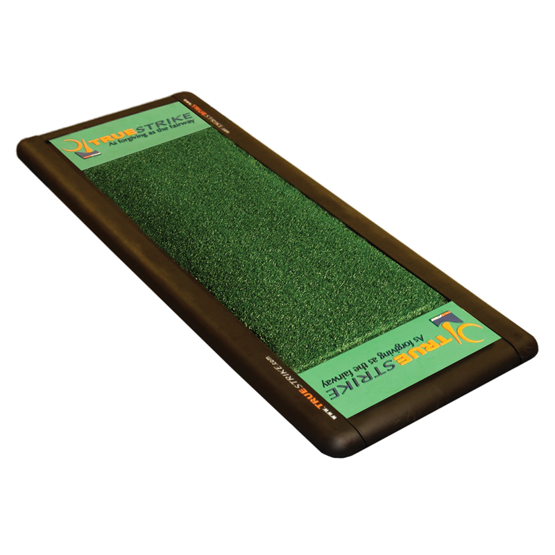 Portable TrueStrike Golf Mat