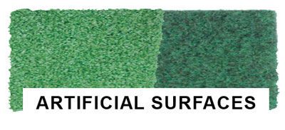 ARTIFICIAL SURFACES