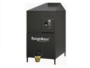 Range Maxx Inclining Lid - Large