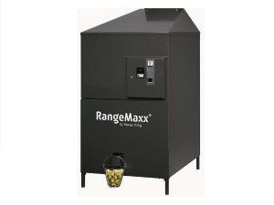 Range Maxx Inclining Lid - Large
