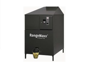 Range Maxx Inclining Lid - Medium