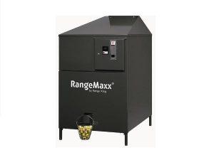 Range Maxx Inclining Lid - Medium