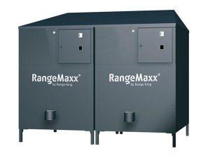 Range Maxx Twins - Medium