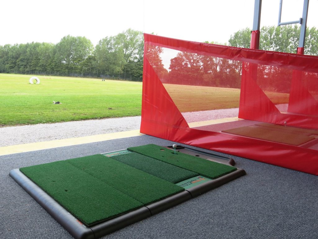 Automatic Tee Up Systems