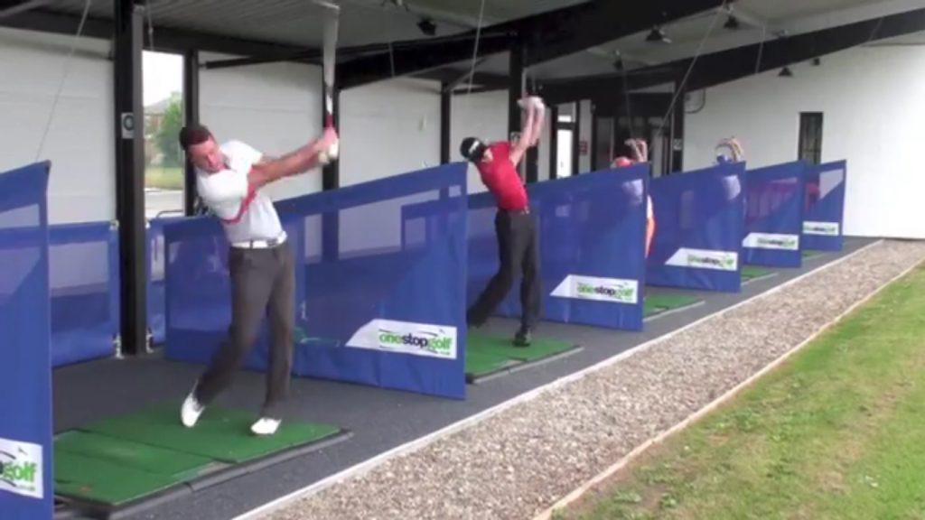 One Stop Golf Range Refurbishment