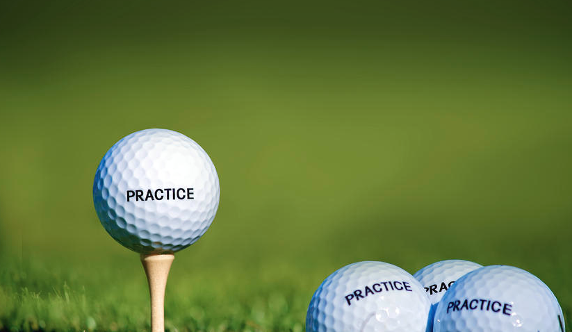 Golf Practice Drills To Improve Your Game