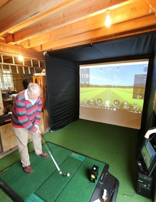 Golf Swing Systems Indoor Golf Studios And Installation