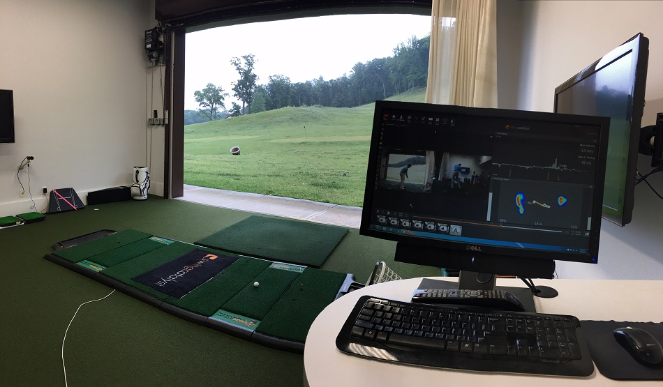 Enhance your club fitting accuracy with TrueStrike - Club fitting and testing