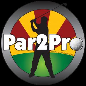 Par2Pro Logo - TrueStrike Distributor for Canada