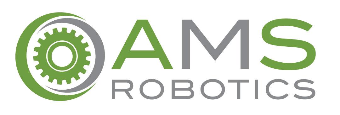 AMS Robotics Logo