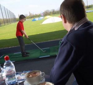 One Stop Golf - TrueStrike Range Refurbishment Complete